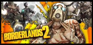 Borderlands 2 Game of the Year GOTY - Gift/ Region Free