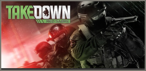 Takedown: Red Sabre ( Steam Gift / Region Free )