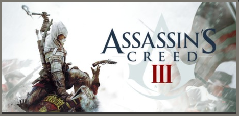 Assassins Creed 3 Deluxe Edition (St.Gift/Region Free)
