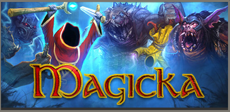 Magicka (Steam Gift / Region Free)