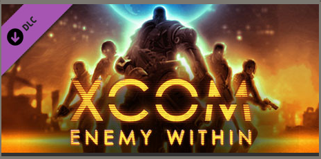 XCOM: Enemy Within DLC (Steam Gift RU / CIS)