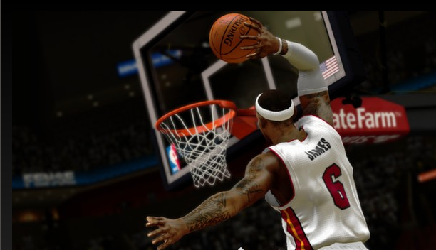 NBA 2K14 (Steam Gift / RU + CIS)