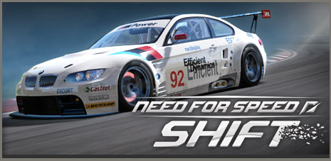 Need for Speed: Shift (Steam Gift / ROW)