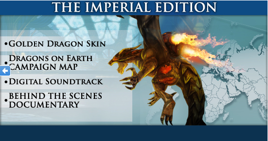 Buy Divinity: Dragon Commander Imperial Ed (Steam Gift ROW) and