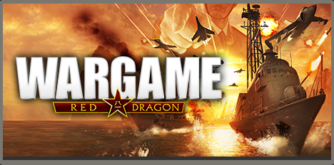 Wargame: Red Dragon (Steam Gift-RU/CIS)