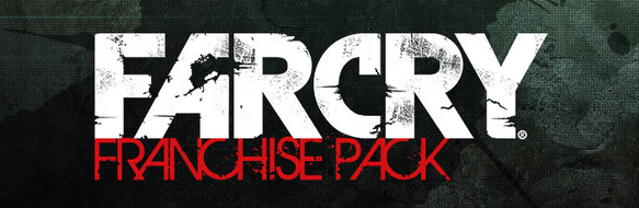 Far Cry Franchise Pack (Steam Gift / Region Free)