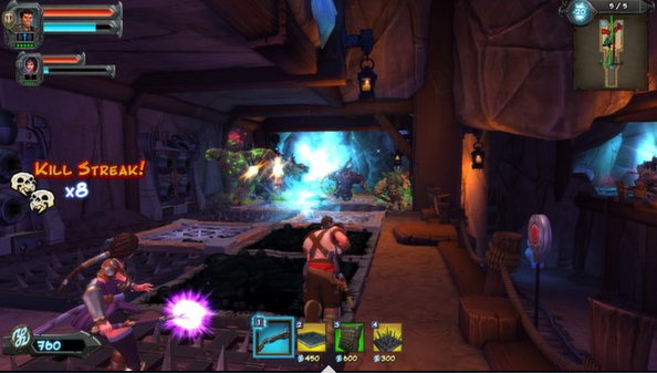 Orcs Must Die 2 - (Steam Gift / Reg Free)