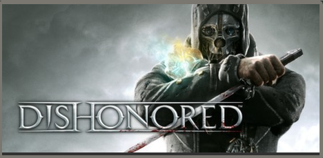 Dishonored - (Steam Gift / ROW / Region Free)