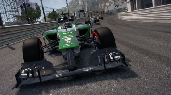 F1 2014   ( Steam Gift / Region Free ) +Подарок