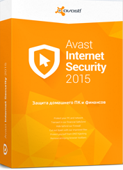 Avast Internet Security 2017 license 3 years 1 PC