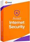 avast! Internet Security  2020  /1ПК 350+N дней