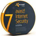 avast! Internet Security  2018 -  лицензия 2года/1ПК