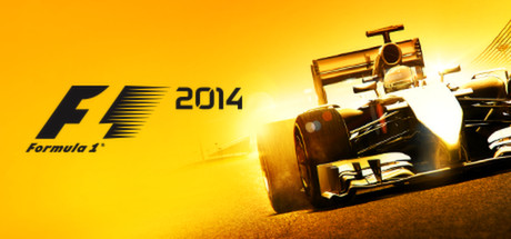 F1 2014 Steam Gift (ROW)