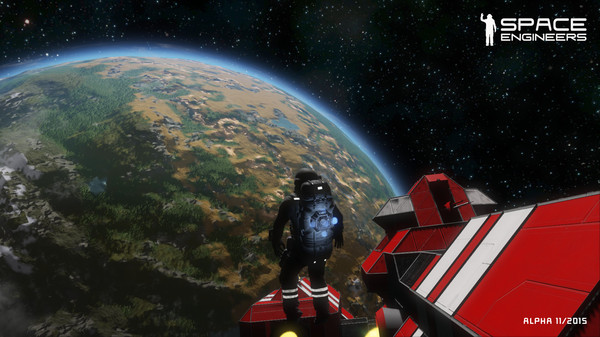 Space Engineers Steam Gift (RU/CIS/UA)