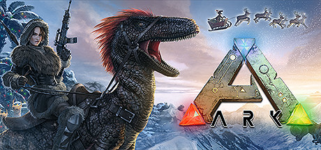 ARK: Survival Evolved Steam Gift (RU/CIS/UA)