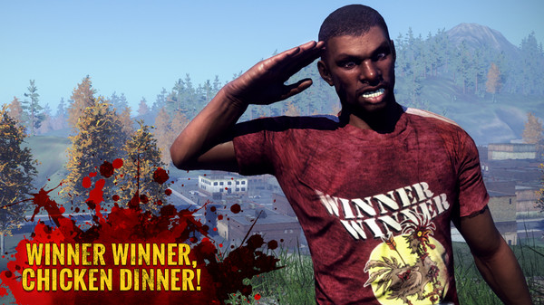 H1Z1: King of the Kill Steam Gift (REGION FREE)
