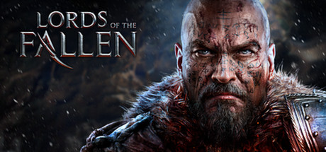 Lords Of The Fallen Digital Deluxe Key ROW(REGION FREE)