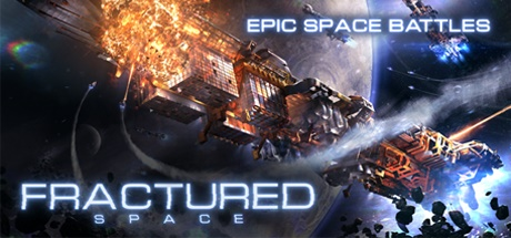 Fractured Space Steam Gift (RU/CIS)