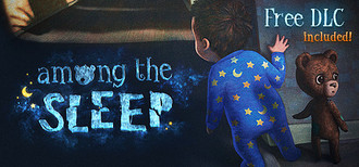 Among the Sleep Steam Gift (RU/CIS/UA)