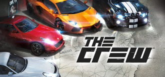 The Crew Steam Gift (RU/CIS)