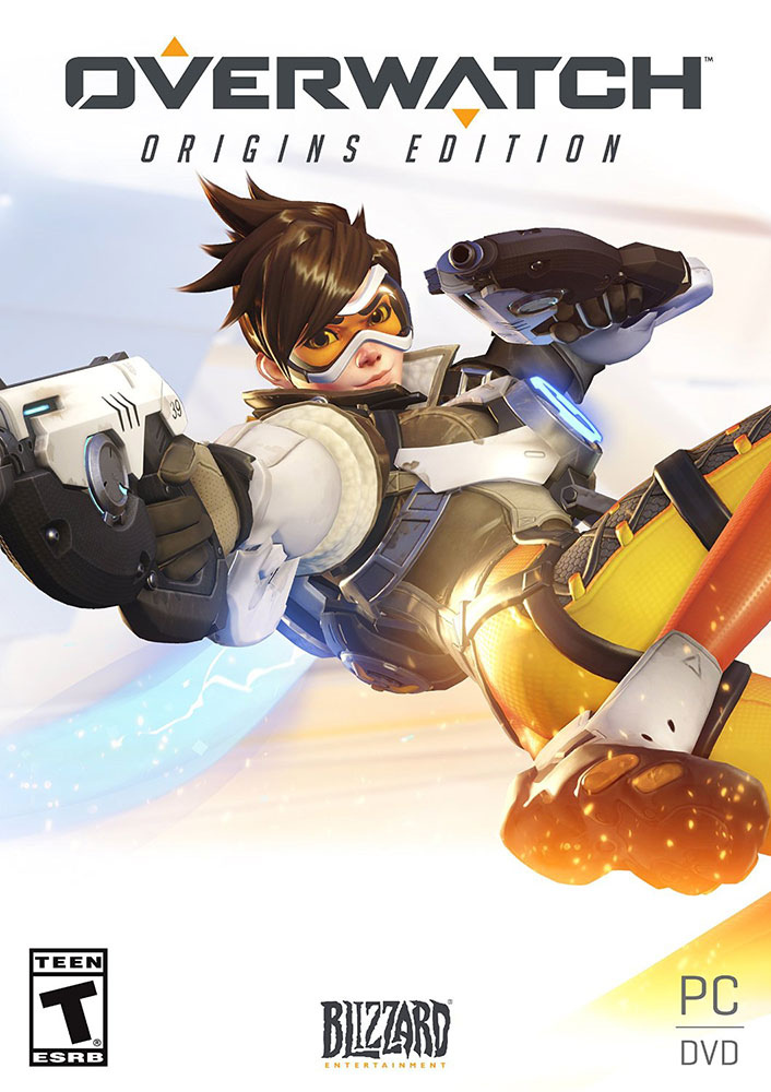 Overwatch Origins Edition EU/Multilang - SCAN