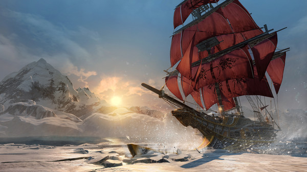Assassin´s Creed Rogue (Uplay) + DISCOUNTS