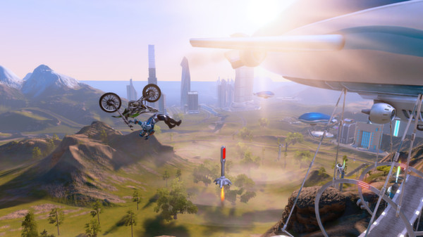 Trials Fusion (Uplay | Region Free) + СКИДКИ