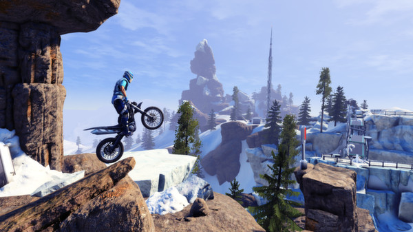 Trials Fusion (Uplay | Region Free) + DISCOUNTS