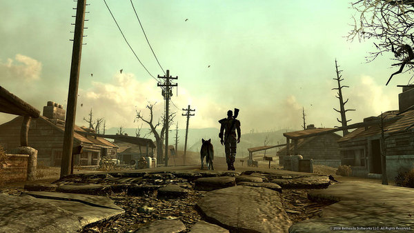 Fallout 3 (Steam Gift | RU + UA + CIS) + DISCOUNTS
