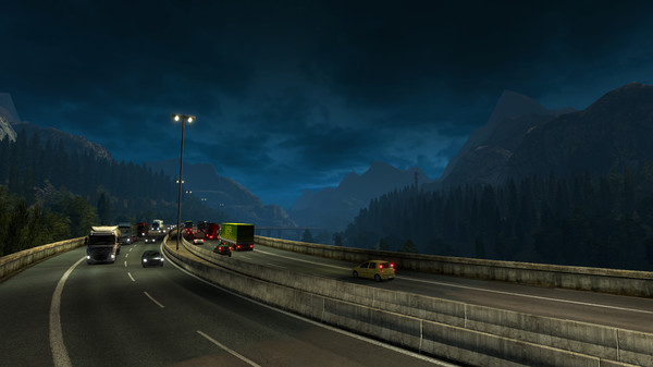 Euro Truck Simulator 2 (Steam Gift | RU + CIS) +СКИДКИ