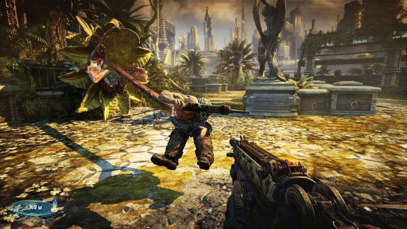 Bulletstorm (Steam Gift | RU + CIS) + DISCOUNTS