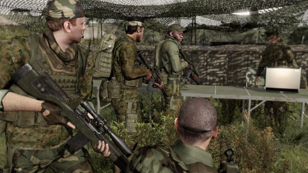 Arma 2: Combined Operations (Steam Gift | RU + CIS)