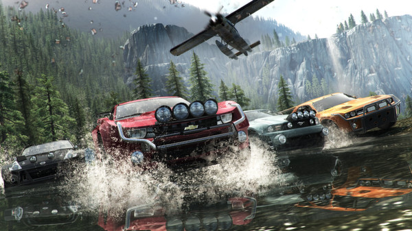 The Crew (Uplay) + DISCOUNTS