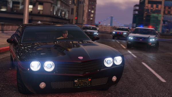 Grand Theft Auto V (GTA 5) (REG. FREE | MULTIL | PHOTO)