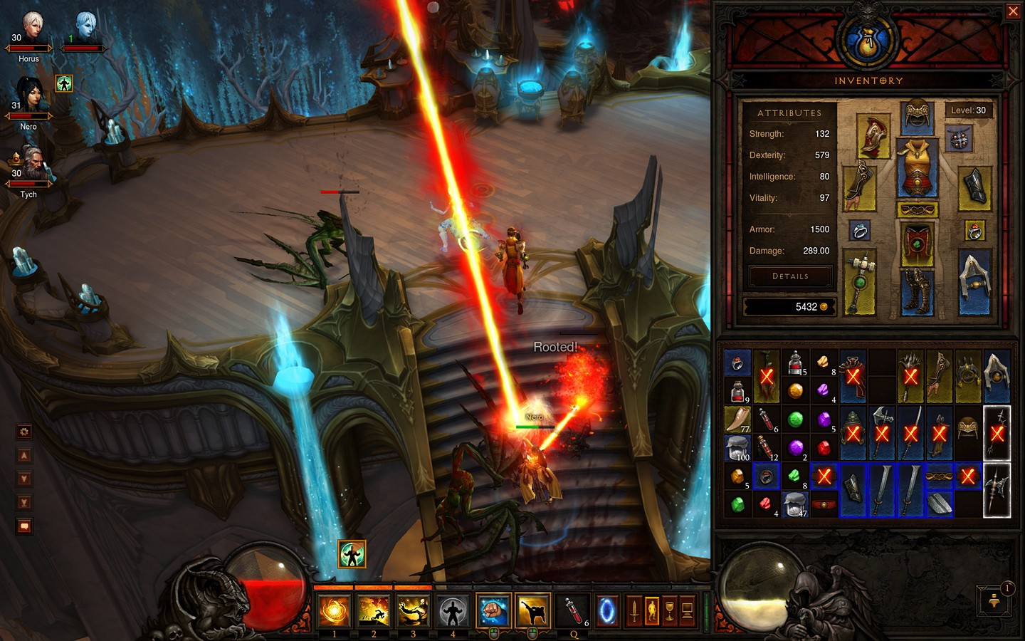 Diablo 3 III (RU) (PC | MAC) + СКИДКИ