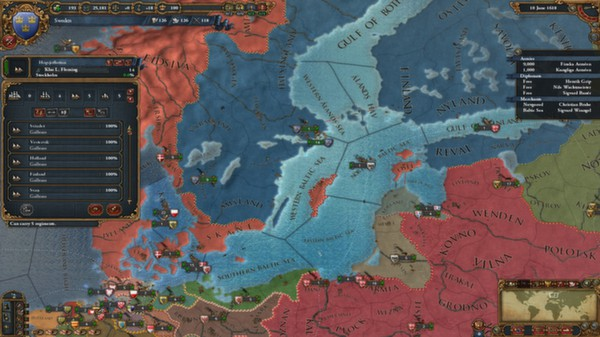 Europa Universalis IV (Steam) + DISCOUNTS