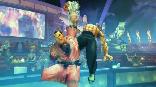 Ultra Street Fighter IV (Steam) + DISCOUNTS