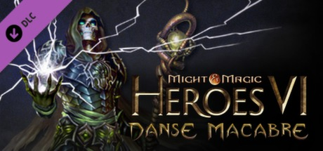 Might and Magic Heroes VI Gold (Steam Gift | RU + CIS)
