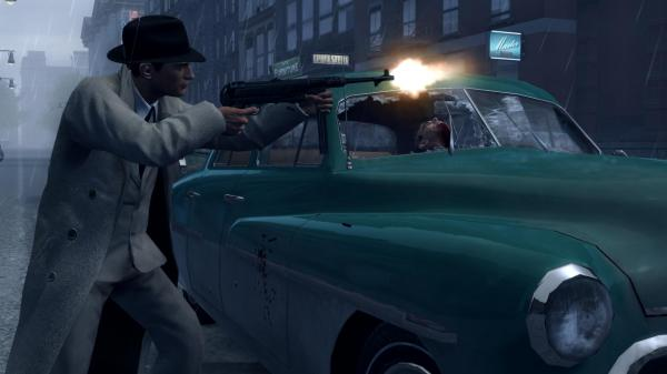 Mafia II (Steam | Region Free | Global) + DISCOUNTS