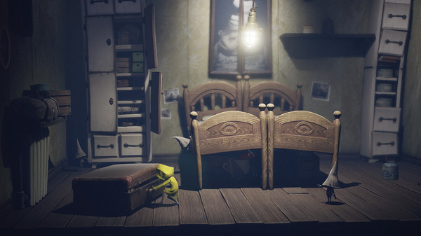 Little Nightmares (Steam) + СКИДКИ (ПРЕД. ЗАКАЗ)