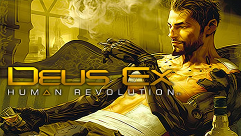 Deus Ex: Human Revolution (Steam Gift Worldwide)
