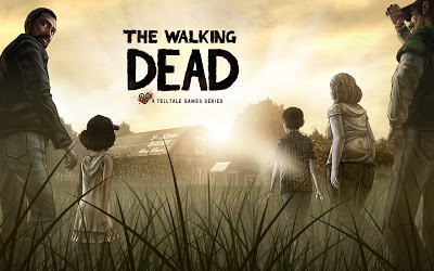 The Walking Dead (Steam Gift Worldwide) + Discounts