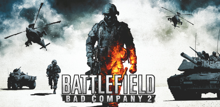 Battlefield: Bad Company ™ 2 (Steam Gift Worldwide)
