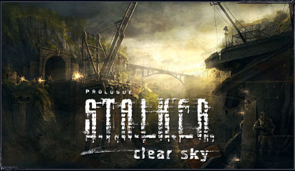 S.T.A.L.K.E.R.: Clear Sky (Steam Gift Worldwide)