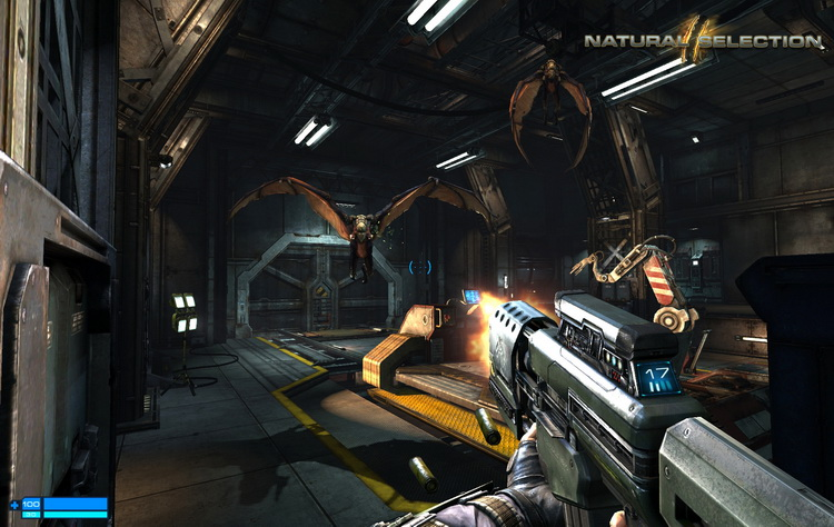 Natural Selection 2 (Steam Gift | Reg.Free | Multilanguag)
