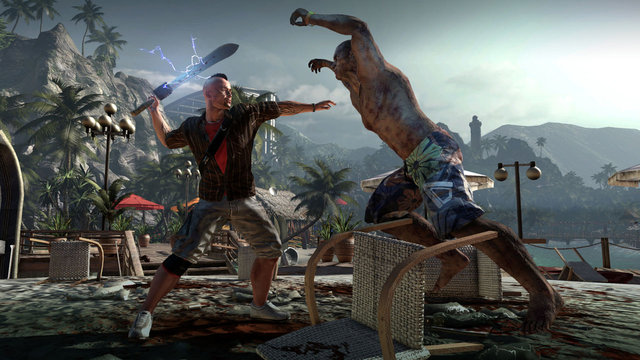 Dead Island: Game of the Year + ALL DLC (Steam Gift)