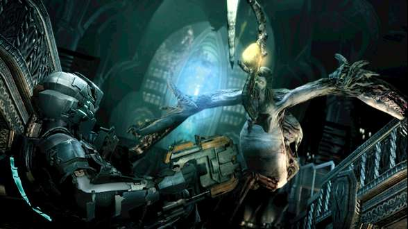 Buy Dead Space 2 Steam Gift