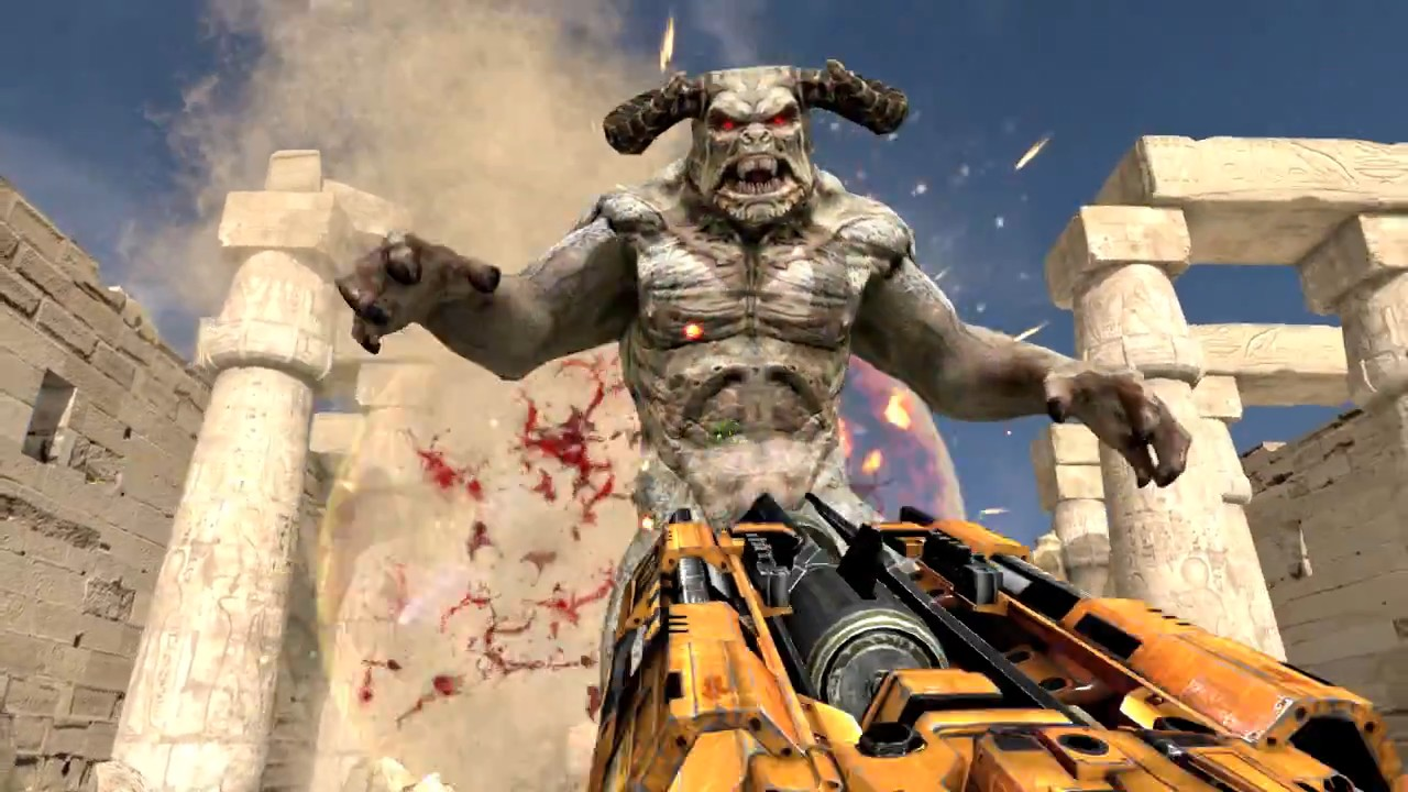Serious Sam 3: BFE (Steam Gift | Reg.Free) + Discounts
