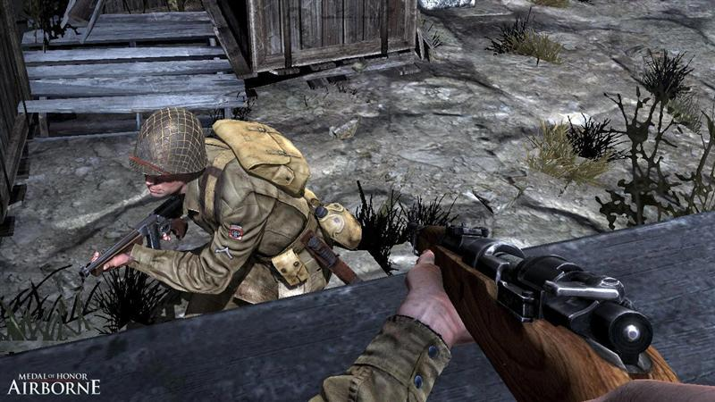 Medal of Honor: Airborne (Steam Gift | Region Free)