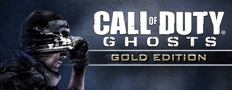 Call of Duty: Ghosts - Gold Edition (Steam Gift | ROW)